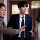 """Jung Ryeo Won y Yoon Hyun Min se encuentran en peligro en imágenes de """"Witch's Court"""""""
