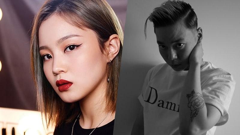 Lee Hi confirma que hará su regreso musical con la colaboración de G.Soul