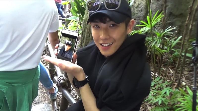 Lee Joon regala a los fans un dulce MV de despedida tras su alistamiento