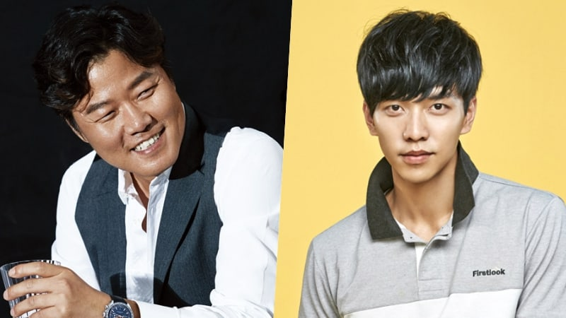 "El PD Na Young Suk comparte sus pensamientos sobre la reincorporación de Lee Seung Gi a ""New Journey To The West"""