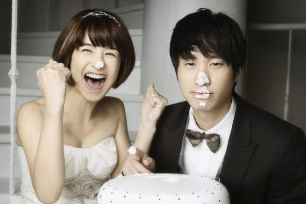 Tablo y Kang Hye Jung celebran su 8º aniversario