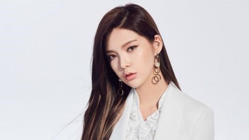 Sojin de 9MUSES confirmada como protagonista de un nuevo drama web romántico