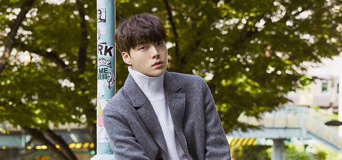 """Ahn Jae Hyun habla sobre cómo """"Into The New World"""" lo cambió y de cómo enfrenta nuevos desafíos"""