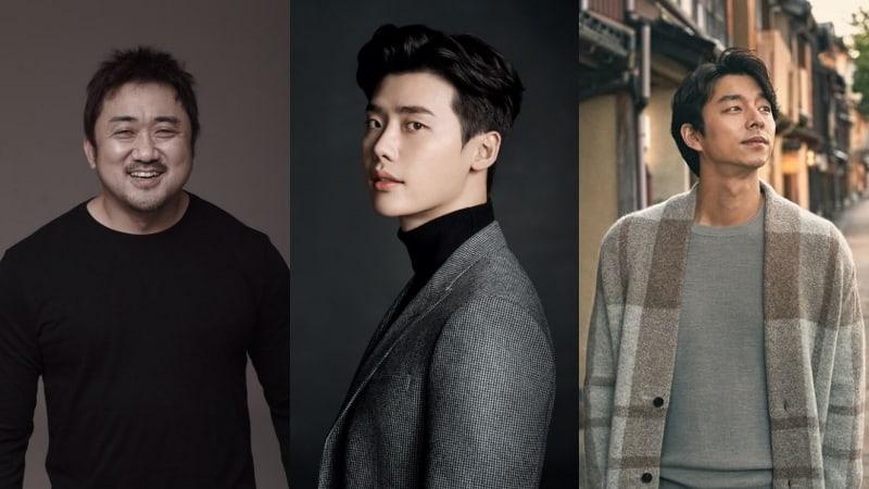 Se revela el ranking de reputación de marca de actores de películas para octubre