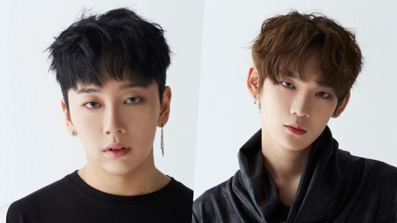 Noh Tae Hyun y Kenta de JBJ revelan cómo es que actúan cuando están ebrios