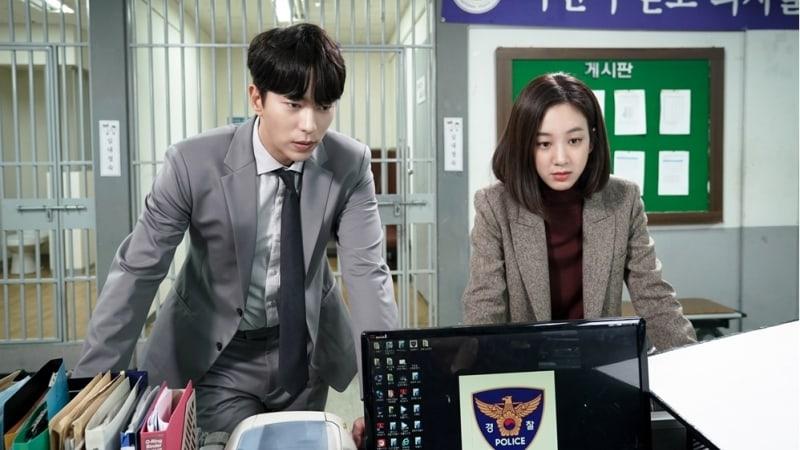 """Jung Ryeo Won empieza oficialmente la búsqueda de su madre en nuevas imágenes reveladas de """"Witch's Court"""""""