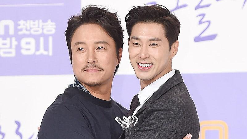 "Choi Dae Chul elogia a su co-estrella de ""Melo Holic"", Yunho, por su personalidad admirable"