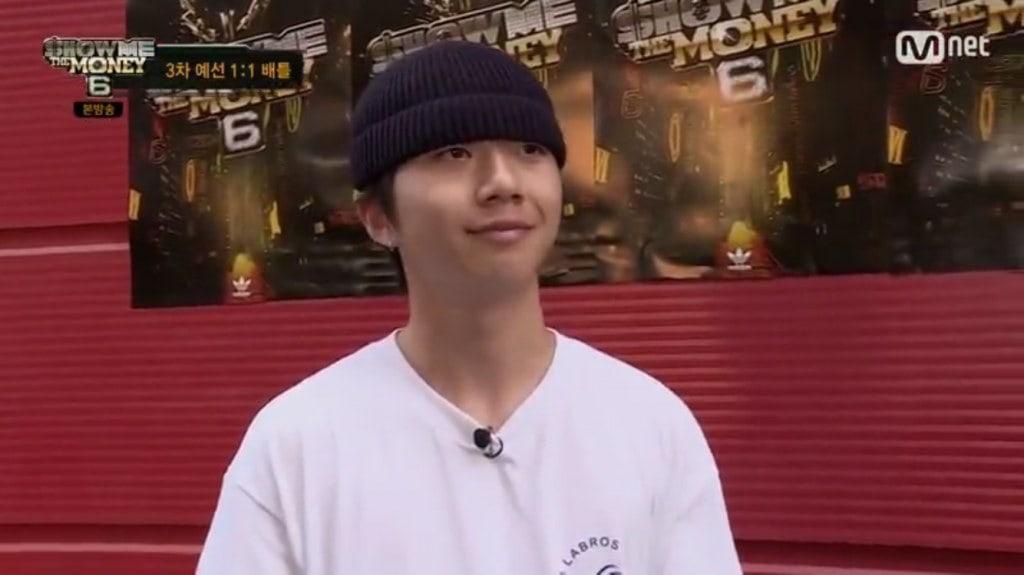 Woo Won Jae de 'Show Me The Money 6' lanza su primer single digital tras unirse a AOMG