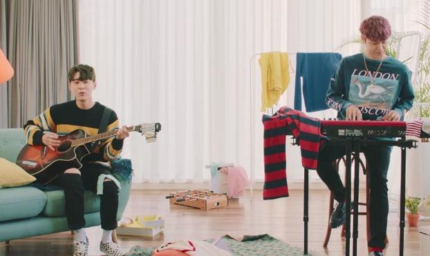 """Nick & Sammy dicen que no son nada """"Sin Ti"""" en un lindo MV de regreso"""