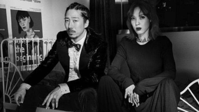 """Tiger JK y Yoon Mi Rae harán cameo en """"The Return Of Superman"""""""