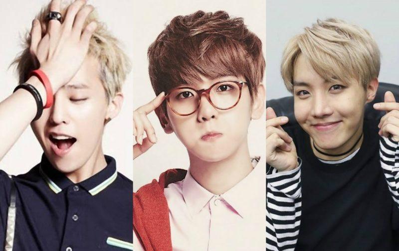 10 ídolos del K-Pop cuyas manos son tan hermosas como sus rostros