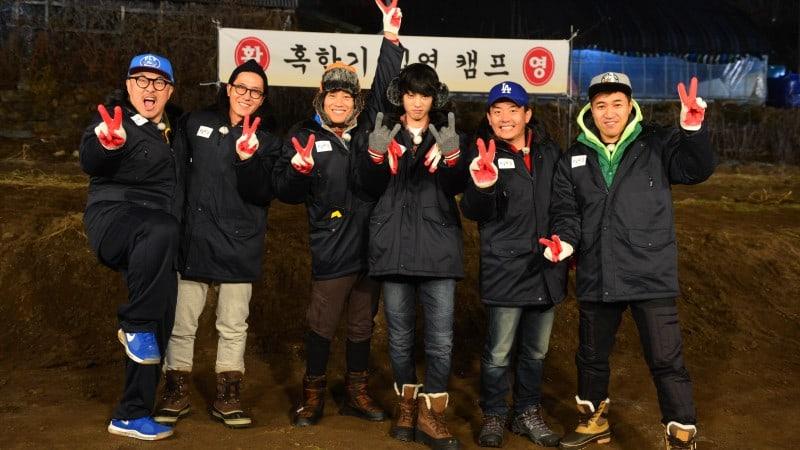 """Los miembros de """"2 Days & 1 Night"""" graban mensajes de despedida para Kim Joo Hyuk en el episodio especial de """"En Memoria"""""""