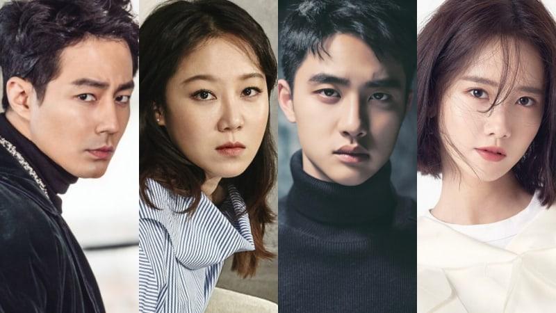 """Anunciados los nominados para los """"38th Blue Dragon Film Awards"""""""