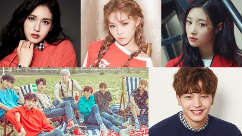 """Se anuncian los ganadores de los """"2018 Korea First Brand Awards"""""""