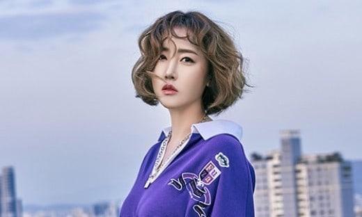 """Byul habla sobre la amistad entre esposas de los integrantes del reparto de """"Infinite Challenge"""""""