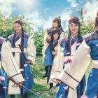 """Do Ji Han habla sobre su cercana amistad con V de BTS y otros miembros del elenco de """"Hwarang"""""""