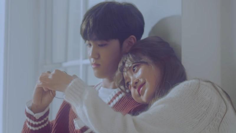 """Kim So Hee de """"Produce 101"""" hace su debut como solista con el MV de """"SobokSobok"""" junto a la colaboración de Yezi"""