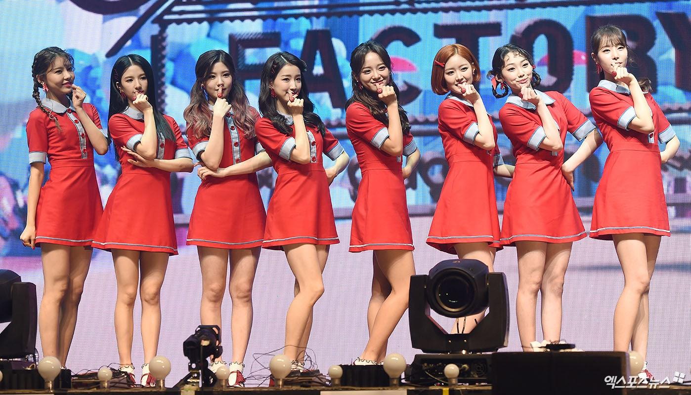 gugudan habla sobre regresar sin la integrante Soyee