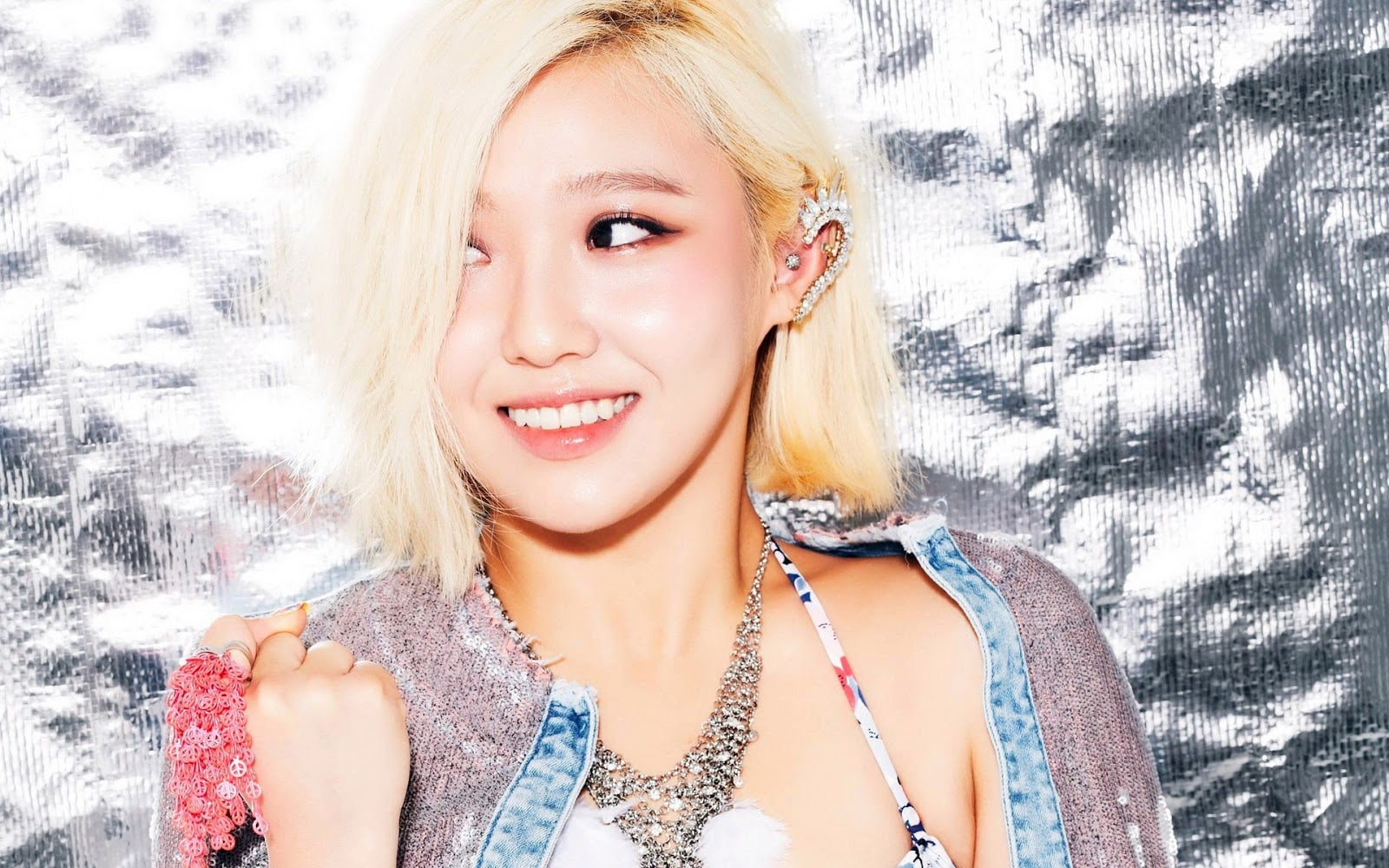 Min de miss A deja JYP Entertainment