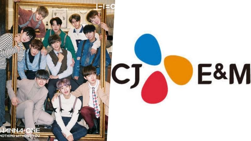 Wanna One ayuda a aumentar las ganancias del tercer trimestre de CJ E&M en un 316%