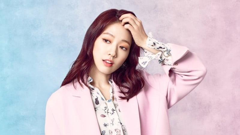 Park Shin Hye elige la mejor escena de beso que haya filmado alguna vez