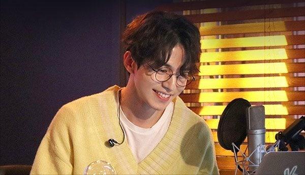 Lee Dong Wook comparte sus pensamientos sobre lo mucho que Seol Ah, Soo Ah y Si An han crecido