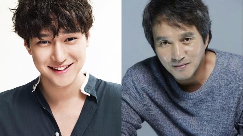 Go Kyung Pyo y Jo Jae Hyun confirmados para el nuevo drama de tvN