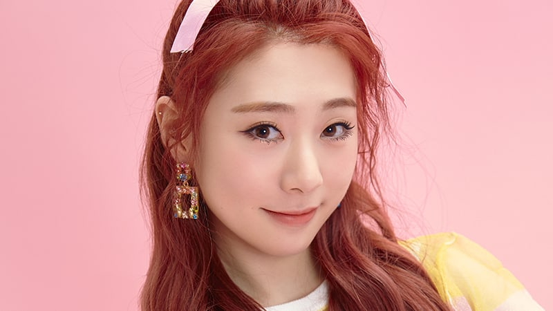 Yoo Yeonjung de Cosmic Girls es aceptada en la universidad Dankook en la especialidad de Teatro Musical