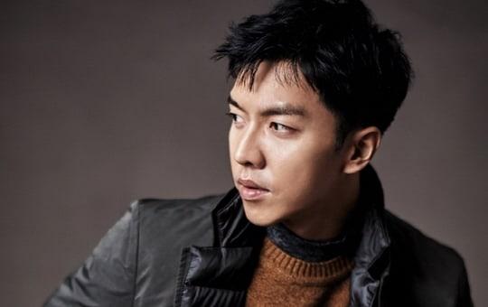 "Lee Seung Gi revela por qué eligió ""Hwayugi"" como su drama de comeback"
