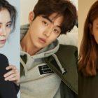Song Ji Hyo, Nam Joo Hyuk y Kim Yoo Jung entre otros acudirán a los 2017 MAMA en Hong Kong