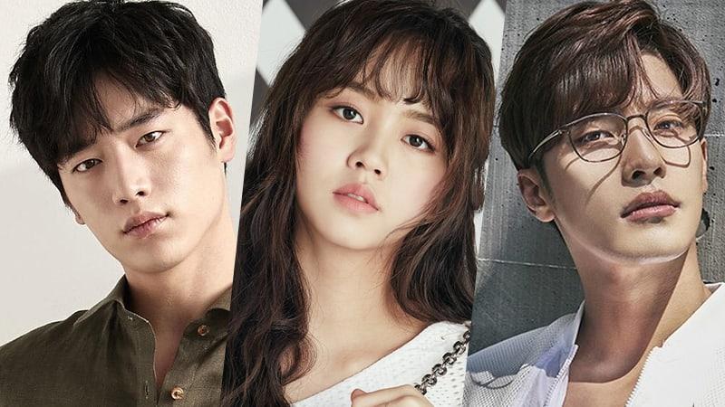 Seo Kang Joon, Kim So Hyun, Sung Hoon y más confirman su asistencia a los 2017 MAMA en Japón