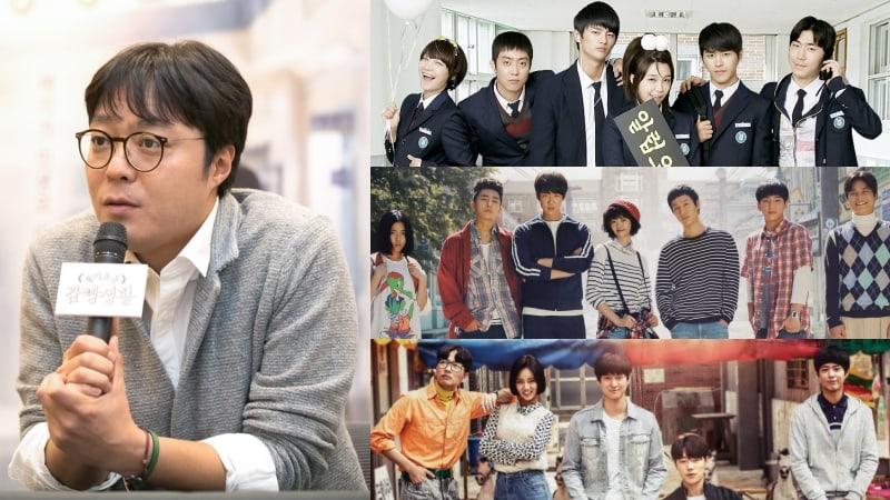 "Shin Won Ho PD habla sobre las posibilidades del próximo drama ""Reply"""