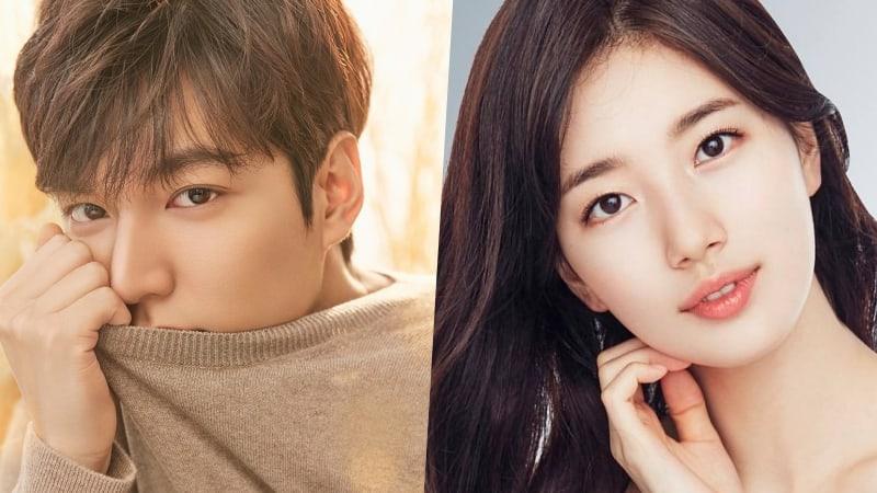 [Último minuto] Se confirma que Lee Min Ho y Suzy han terminado su relación