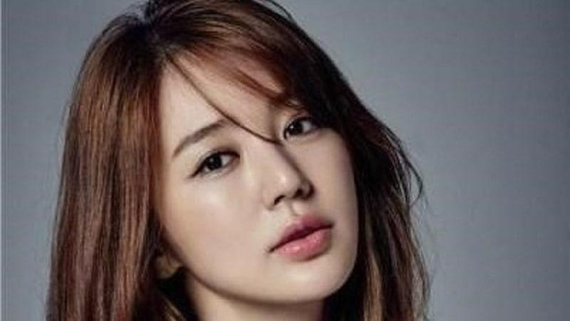 Yoon Eun Hye habla de su pasada controversia sobre plagio de diseño