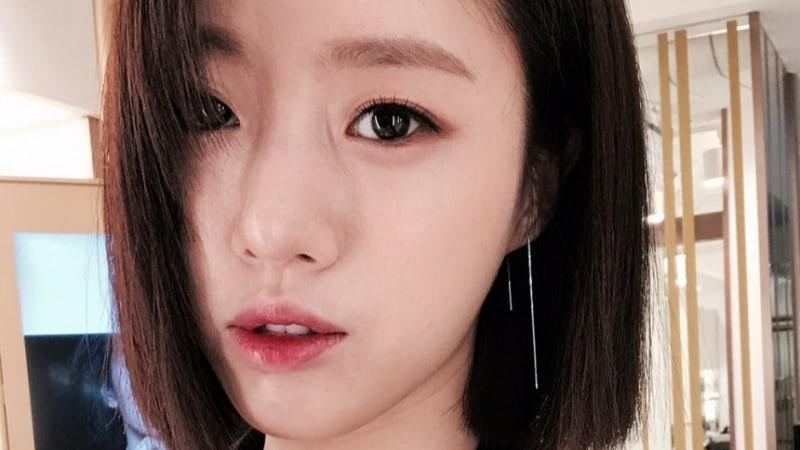 Eunjung de T-ara habla acerca de un posible romance entre diferentes nacionalidades