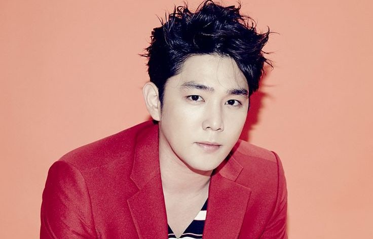 [Último minuto] Se reporta que Kangin de Super Junior es llevado a la estación de policía por supuesta agresión a su novia, no se presentan cargos