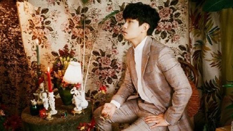 Kim Dong Wan de Shinhwa revela que tiene un medio hermano