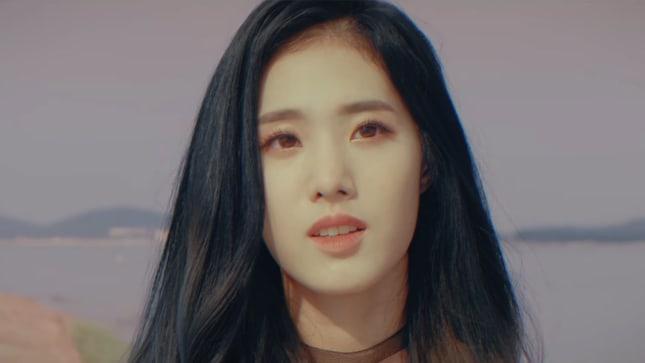 "Yuseol debuta con un atrayente MV para ""Ocean View"""