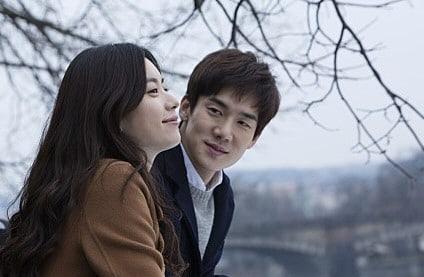 La película de romance y fantasía 'The Beauty Inside' regresará a los espectadores como un drama