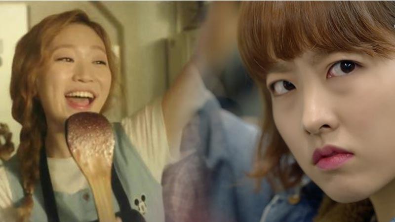 Hermanas rudas de dramas coreanos que desearíamos tener en la vida real