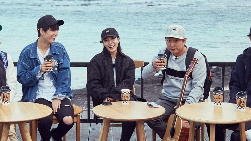 BoA habla sobre su altura y amistad con Lee Soo Geun