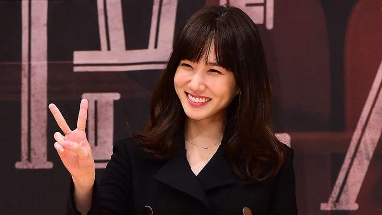 """Park Eun Bin habla de la diferencia entre su personajes de """"Judge Vs. Judge"""" y """"Age Of Youth"""""""