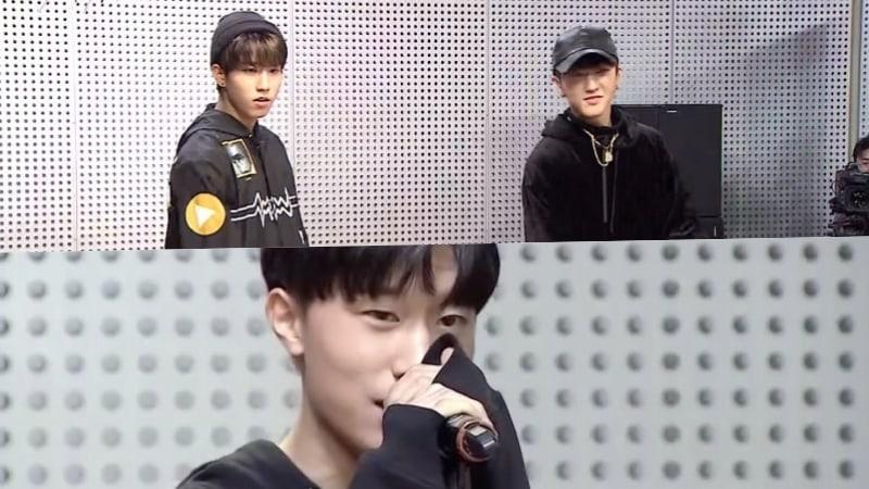 """Los aprendices de JYP y YG Entertainment realizan impresionantes presentaciones durante batalla en """"Stray Kids"""" + adelanto para segunda parte de la batalla"""