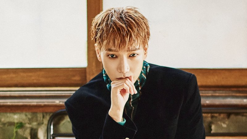 [Actualizado] Jun.K de 2PM lanza video-teaser corto para su próximo lanzamiento en solitario