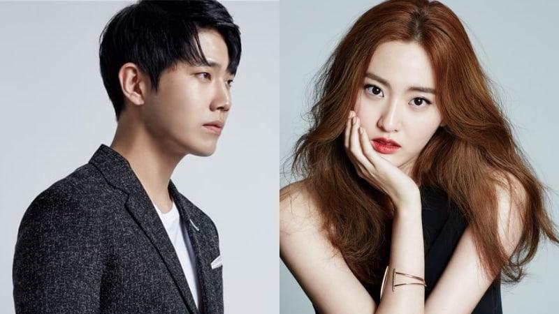 """Dong Ha revela su sorprendente conexión con su compañera en """"Judge Vs. Judge"""", Haeryung de BESTie"""