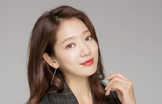Park Shin Hye comparte su enfoque sobre tener citas como una celebridad