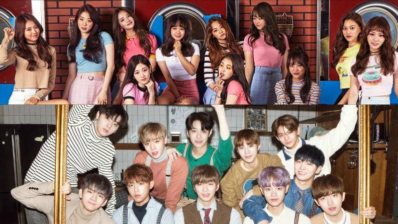 """Mnet responde sobre informes relacionados a la tercera temporada de """"Produce 101"""" que no sería para ídolos"""