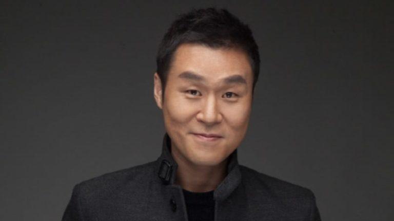 """Yoon Kyung Ho se unirá al próximo drama del director y escritora de """"Goblin"""""""