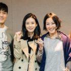 """Lee Bo Young, Lee Hye Young y más asisten a la primera lectura de guión para nuevo drama de tvN """"Mother"""""""