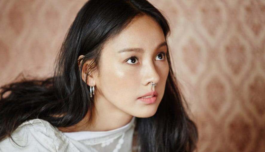 Lee Hyori termina su contrato con Kiwi Media Group